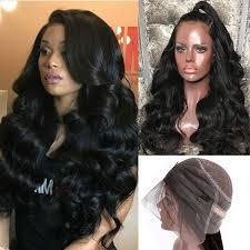why do black women choose 360 lace wigs