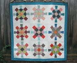 wagon wheel quilt block. modified wagon wheel quilt patchwork lap by ivanandlucy block