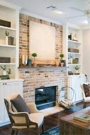 surprising best brick fireplace makeoveras on painting country living room colors grey decorating layout living room