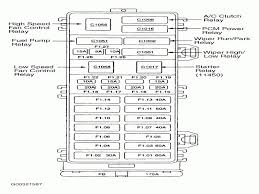 2004 taurus fuse box diagram 2004 wiring diagrams 2009 ford taurus owners manual at 2008 Ford Taurus Fuse Box