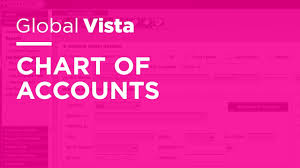Global Vista Chart Of Accounts