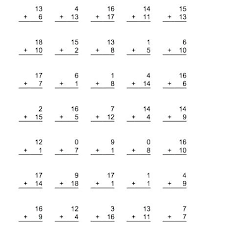 Multiplication Frenzy Worksheet Interesting Mad Minute Division Worksheets Mad Minute Addition Worksheets