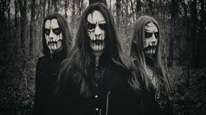 playlist black metal is the only logical soundtrack for black friday