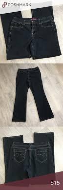 Gloria Vanderbilt Jeans Size Chart Gloria Vanderbilt Size 12 Jean Pants Fit Just Like Youre