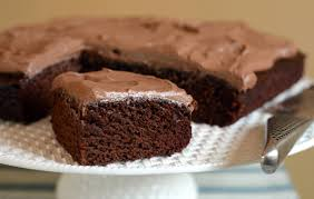 Eggless Chocolate Cake Easy One Bowl Recipe