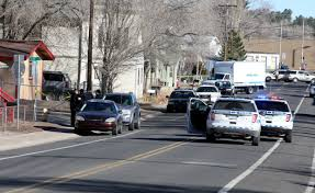 Azdailysun And Courts Killed Officer com Dv In Crime Confrontation Shot Police Flagstaff