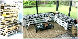 how to make pallet furniture weinyinfo