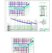 Курсовая работа Водоотводящая сеть города Готовые чертежи Водоотводящая сеть города