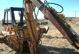 used case construction equipment parts for case pictures case 680 backhoe extendahoe