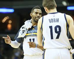 Memphis Depth Chart Depth Chart Grizzlies Current Options At Point Guard