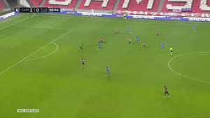 TFF 1.Lig Özetler - Y. Samsunspor 2-0 Tuzlaspor TFF 1.LİG 11. HAFTA ÖZET