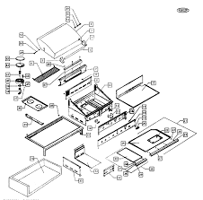 Dcs gas grill parts model bgb48bqrn70494a sears partsdirect rh searspartsdirect