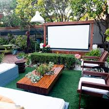 Modern Backyard Design Property Custom Design Ideas