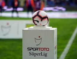 Spor Toto Süper Lig güncel puan durumu Süper Lig 4 Nisan puan tablosu -  Medya Haber: Haber, Haberler, Son Dakika Haberler, Magazin, Medya Haber TV