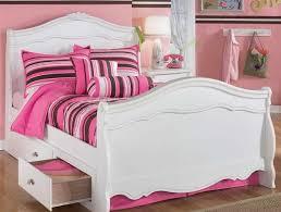 Impressive Kids Full Size Beds Beautiful Full Size Bed For Kids White Kids  Regarding Full Size Kids Bed Ordinary