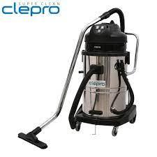 Có nên mua máy hút bụi công nghiệp Clepro cho gia đình?