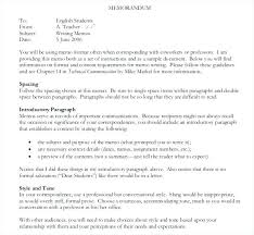 Transmittal Memo Examples Courses Informative Example Cover