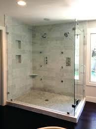 amusing frameless shower door rollers fabulous glass double sliding