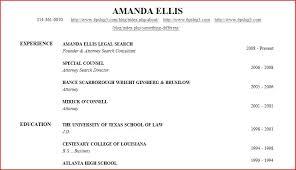 Linkedin Resume Builder Resume Templates