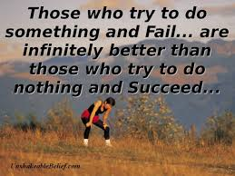 image quote about working hard failing forward quotes about life failure vs success what is the mindsets or thought processes behind these two characteristics here is some insightful quotes around