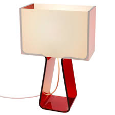 Pablo Designs Tube Top Lamp Tube Top Colors Table Lamp By Pablo Designs List Price At