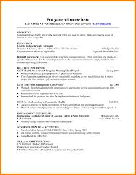 Chic Model Of Resume For Teachers On Experienced Teacher Resume