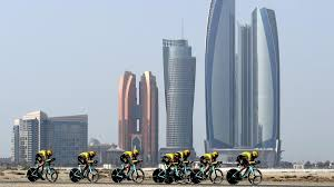 UAE Tour 2019: Primoz Roglic and Jumbo-Visma off to a flying start in Abu  Dhabi