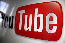 Znalezione obrazy dla zapytania kanał youtube