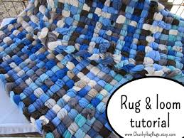 Diy Rug Diy Crafts Diy Room Decor Fabric Crafts Weaving Loom Weaving