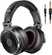 OneOdio Over Ear Kopfhörer mit Kabel, HiFi