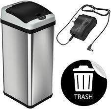 New Traveling Car Garbage Can Portable Vehicle Trash Bin ...