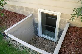 what is an egress window how it should