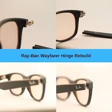 ray ban sunglass repair sunglass