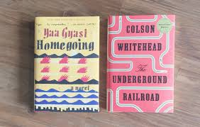 authors irl a quick quiz colson whitehead and yaa gyasi musing