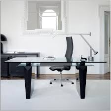home office glass desk. Desk Home Office Glass Intended For Proportions 2527 X M