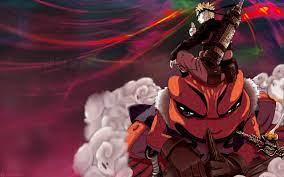 Hd Naruto Wallpapers on WallpaperSafari