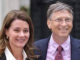 Piers Morgan reacts to Bill and Melinda Gates divorce after 27 years of  marriage as the news blows out