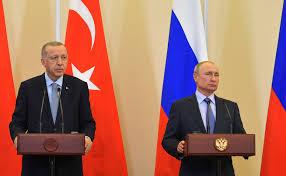 Der Deal von Putin und Erdogan