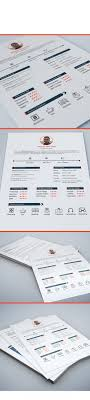 best ideas about online resume template resume template 3 page