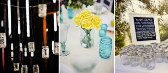 Blue Mason Jars Wedding Decor Reader Question Mason Jar Wedding Decor Ramshackle Glam 51