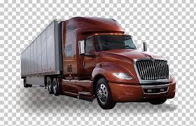 Commercial Vehicle Navistar International International ProStar ...