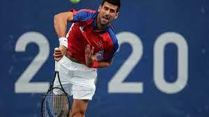 Pressure is a privilege', says Djokovic ...