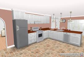 Design A Kitchen Online Free For Ipad Kitchen 35 Virtual Kitchen Color Designer Photo Ideas