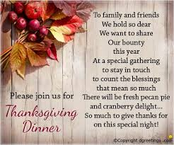 Thanksgiving Invites Thanksgiving Invitations Wording Ideas