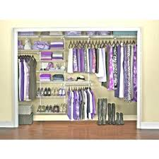 rubbermaid closet closet systems