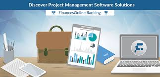Best Project Management Software Reviews & Comparisons | 2018 List ...