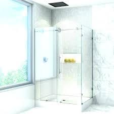 home and furniture ideas romantic kohler sterling shower door in walk units home ideas kohler