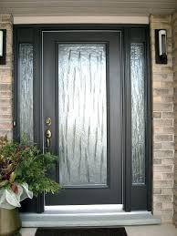 frosted glass front doors all glass front doors entry doors with side glass panels frosted glass