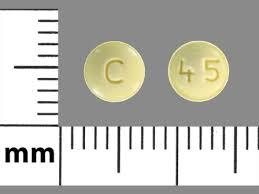 pill an627 white pill an 627