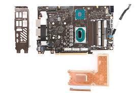 Razer Tomahawk - <b>компьютер</b> на базе <b>Intel NUC</b> 9 Extreme ...